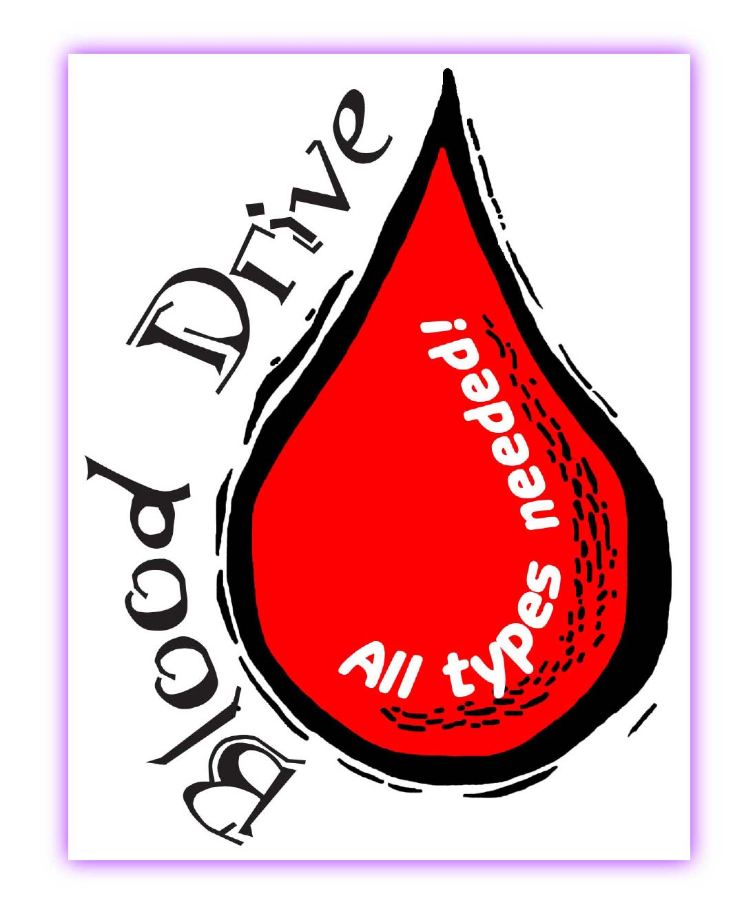 Red Cross Blood Drive » Orange Live