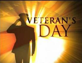 Orange Veteran's Day Ceremony @ High Plains Community Center | Orange | Connecticut | United States