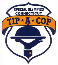 Tip-A-Cop At Chip's @ Chip's Family Restaurant | Madison | Connecticut | United States
