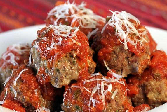 Meatball Challenge Fundraiser To Benefit Local Charity