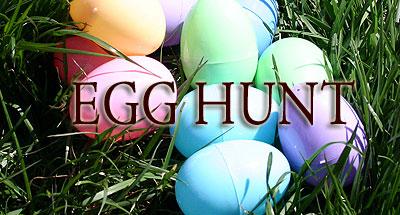 Mark Your Calendars! Orange Lions Easter Egg Hunt Date Set