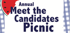 Meet The Candidates Picnic (D) @ Orange Fairgrounds Pavilion | Orange | Connecticut | United States