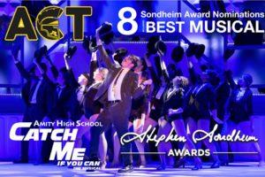 Sondheim Awards @ Shubert Theater
