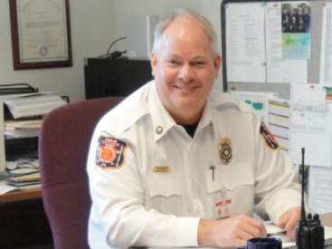 Obituary: Timothy (Tim) Smith, 56, Beloved Father, Friend, Fire Marshal