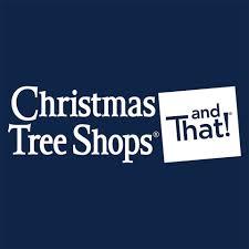 Christmas Tree Shops Open @ Christmas Tree Shops