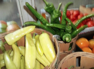 Orange CT Farmer's Market @ High Plains Pavillion