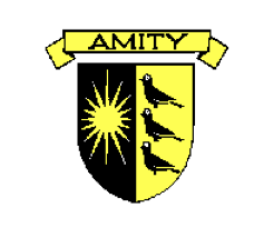 Shelter-In-Place At Amity High School